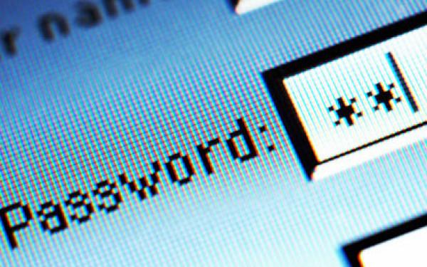 защита паролей php