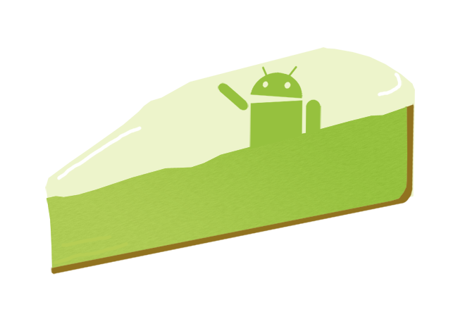 Android Key Lime Pie 5.0