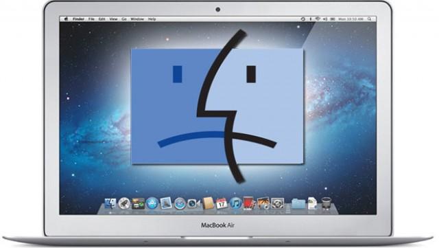 mac вирус