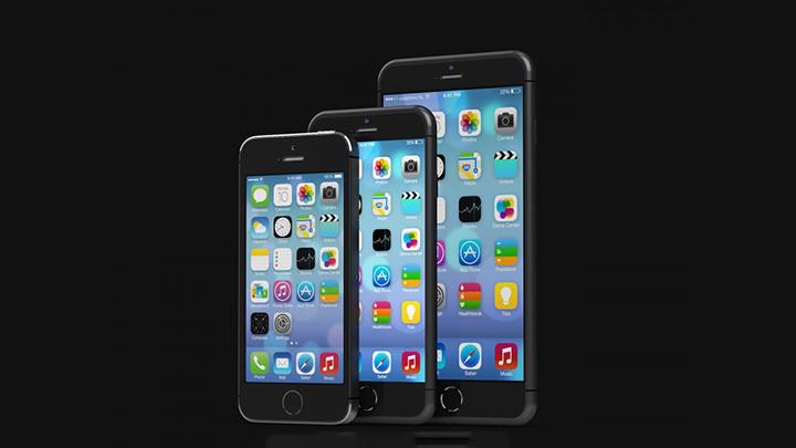 менять ли 5s на 6 айфон