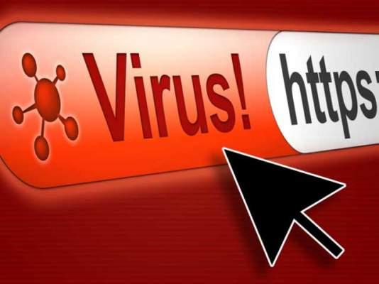 лечение сайта от вирусов