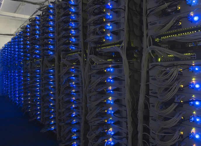 аренда сервера